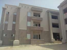 NOW SELLING IN UNITS. 3 and 4 bedroom flat for sale at Guzape