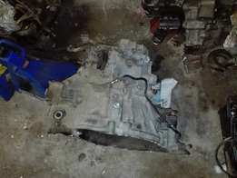 Toyota 160i 4afe Gearbox