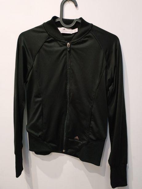 Bluza oryginalna adidas damska czarna s XS Dąbrowa Górnicza