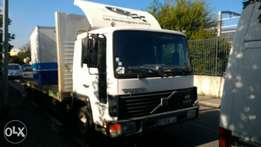 Tokubo volvo truck for a serious buyer.