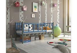 łóżko Metalowe Meble Dla Dzieci Olxpl