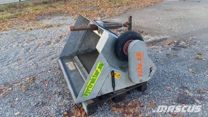 Hammer Sandspridare 400 / 1100 - 1995