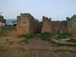 An uncompleted 10 rooms