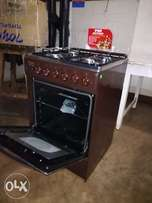 New Gas Cooker