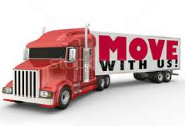 Home Movers/Logistics