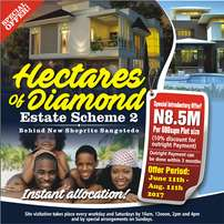 Hectares Of Diamond Phase 2 For Sale