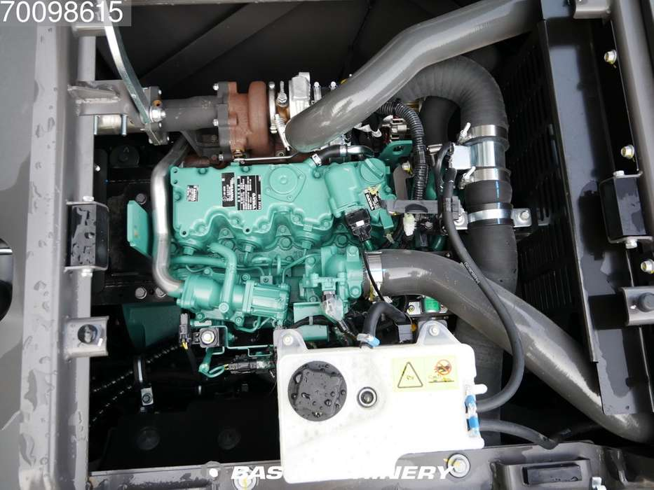 Volvo EC140DL New unused 2018 machine - 2018 - image 12