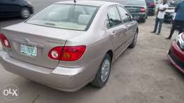 Toyota corolla, first body, buy and drive, perfect OK.
