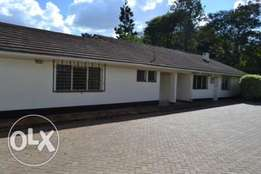 Lovely 5 Bedroom house in Loresho