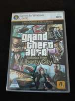PC GTA Episodes from liberty city for sale