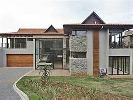 Home building boundary wall plastering&renovation
