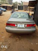Very clean few months used Toyota Camry 2.2 big light