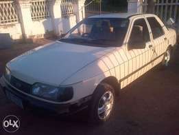 ford saphire