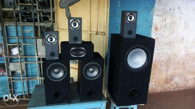 Music speaker systems Kabete - image 8