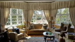 Special Offer for wonderful, elegant and new Curtains