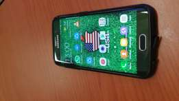 64gb galaxy S6 edge