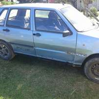 Uno 1100 Gearbox R3500