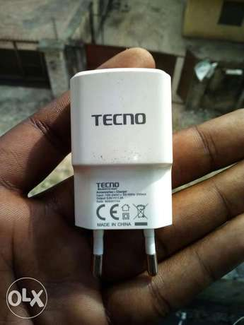 Tecno Fast Charger Head Port Harcourt - image 1