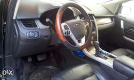 Neatly used Ford Edge available