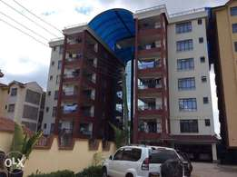Westlands Specious 1 Bedroom En-suite Fully Furnished From 26th Oct