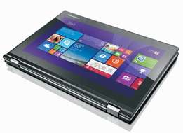 Lenovo Yoga 500 Intel Pentium laptop at Ksh34,999