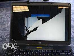 Replace/change your laptops Screen