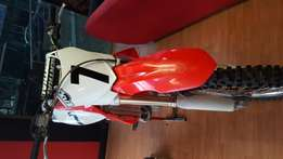 Honda CRF250r for sale