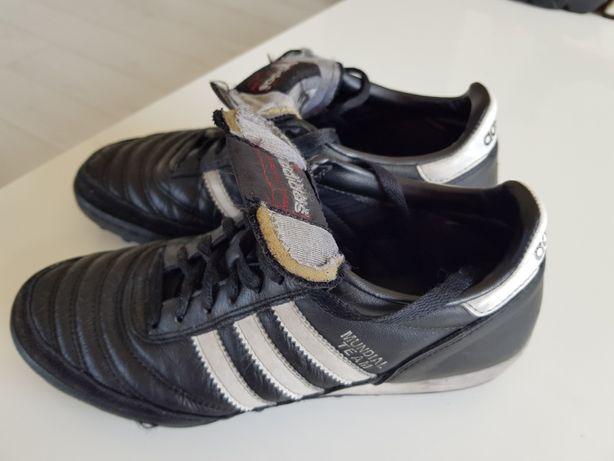 Buty turfy,Adidas Mundial Team skóra Tychy • OLX.pl