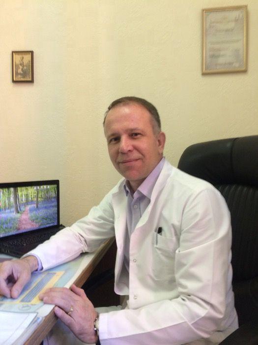Сексопатолог в кировограде украина