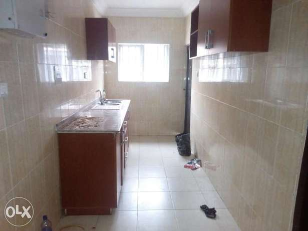 Executive three bedroom apartment at isheri/igando Alimosho - image 3