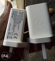 Infinix flash/fast chargers