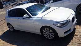 BMW 1 Series 116i for Sale (Used)