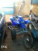 200 blaster for sale R12000 neg plus extras