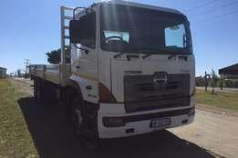 Hino Dropside for sale