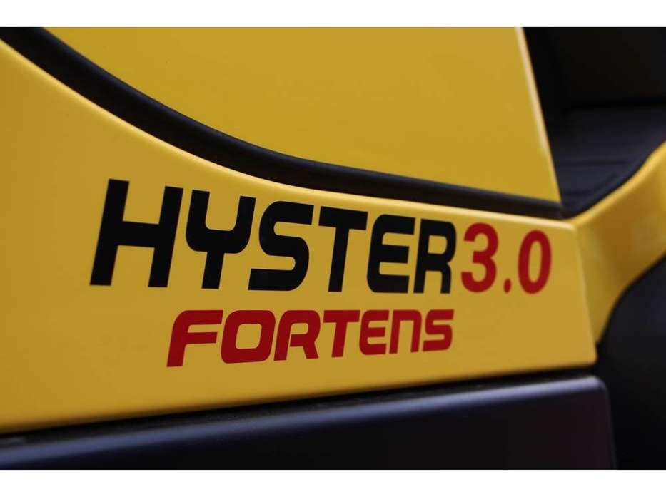 Hyster H3.0FT - 2018 - image 6
