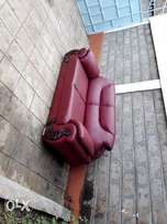 Lether couches for sale