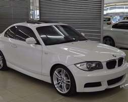 2010 BMW 135I MSPORT for sale accident free with full service history