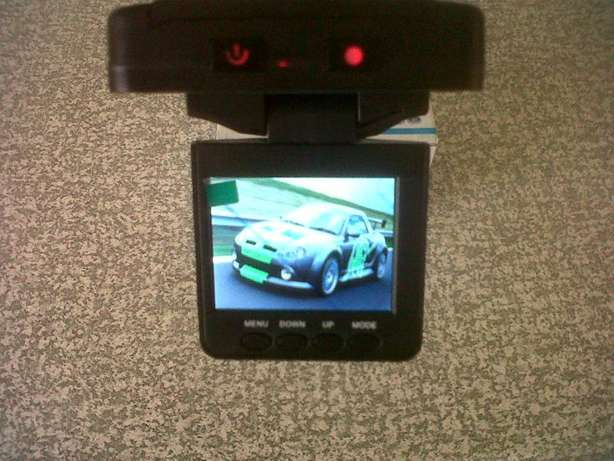 HD Portable Dash Cam DVR with 2.5'' TFT LCD screen (Brand New) Port Elizabeth - image 1