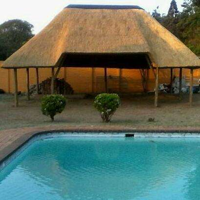 Professional Thatching Witfield - image 1