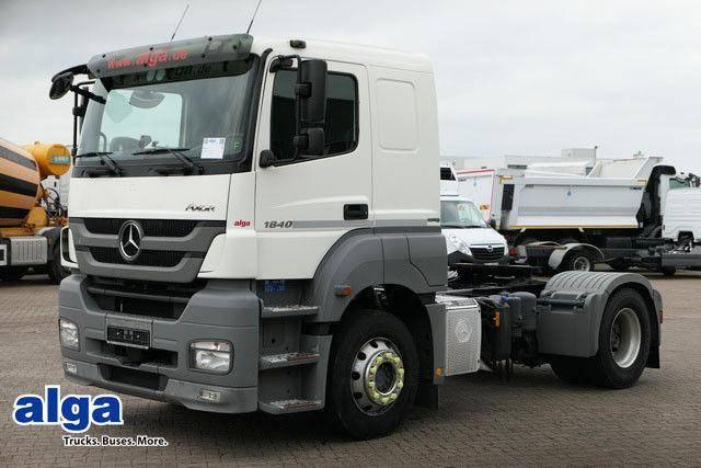 Mercedes-Benz 1840 LS Axor, Retarder, ADR, GGVS, 15x am Lager! - 2012
