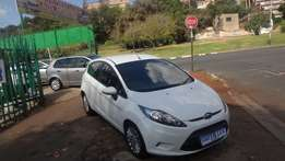 2012 ford fiesta 1.4 trend for sale