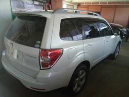 Subaru forester with Sunroof KCN