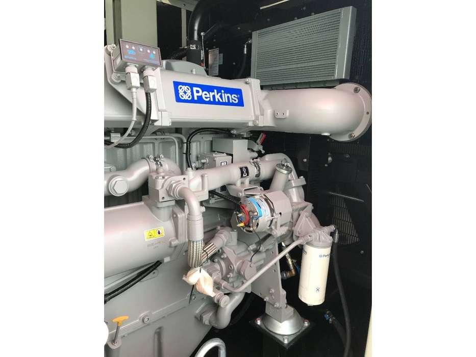 Perkins 4008TAG2 - 1.100 kVA Generator - DPX-19601 - 2019 - image 12