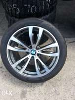 Second Hand Tyres and Rims At Great PRICES!