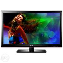 LG 32inches LED TV