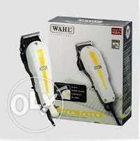 wahl shaving machine