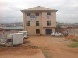 for sale office complex at abiola way Abeokuta