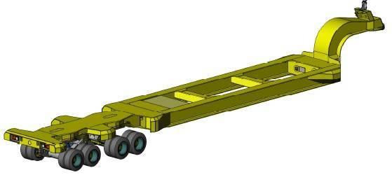 Liftec Lth50 - 2005