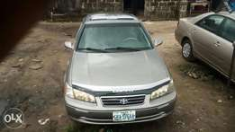 Very neat Toyota Camry available for sell