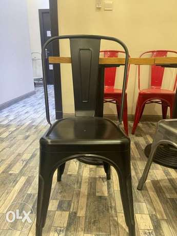 New Commercial Chairs For Sale الرياض -  2
